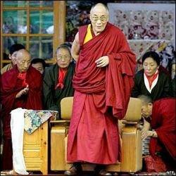Далай-лама может стать женщиной