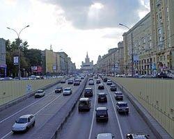 Власти Москвы намерены сделать Садовое кольцо односторонним