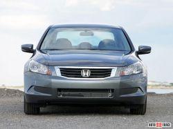 Honda отзывает Honda Legend из-за брака в ГУРе
