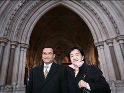 Британка оставила владельцам китайской забегаловки в наследство 10 миллионов фунтов