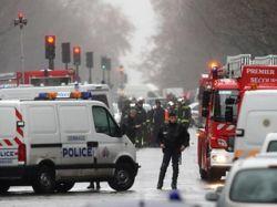 Следствие по делу о взрыве в адвокатской конторе в Париже зашло в тупик - подозреваемый отпущен