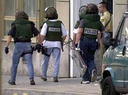 В Германию проникли сотни нелегалов