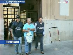 В Италии арестован сицилийский мафиози, одним из самых опасных преступников Мессины, Джузеппе Муле
