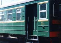 На Курском вокзале платформа разрезала поезд, несколько человек пострадали
