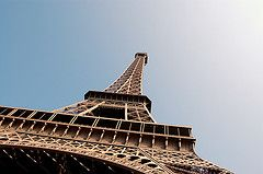 Как попасть в Париж и сэкономить