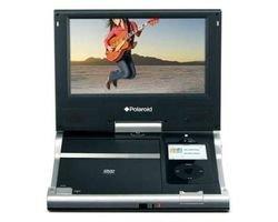 "Polaroid \""подружила\"" iPod с DVD-плеером"