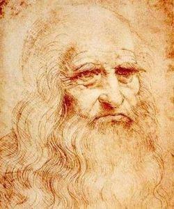 Леонардо да Винчи оказался арабом из Истанбула