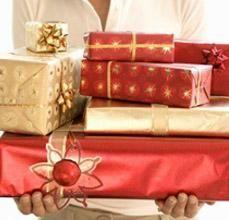 Немцы предпочитают покупать подарки в Интернете