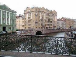 Санкт-Петербург - один из самых тихих городов мира