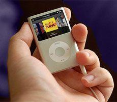 Подросткам, семьи которых лишились домов во время пожаров в Калифорнии, подарят iPod-ы