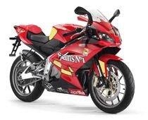 Самые роскошные эксклюзивные мотоциклы (фото)