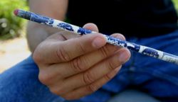 Что такое Pen Spinning?