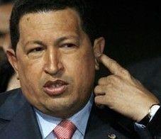 Уго Чавес обещает обеспечить Белоруссию нефтью