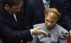 Арсений Яценюк: Юлия Тимошенко станет премьером Украины