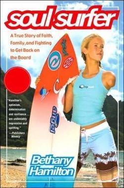 Удивительная серфингистка Бетани Хэмилтон (Bethany Hamilton) (фото)