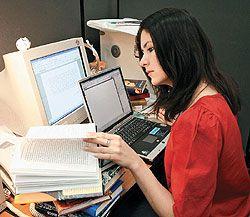 В России выйдет первый в мире роман, написанный компьютером