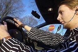 Почему водители, слушающие за рулем тяжелый рок и классику, чаще попадают в ДТП