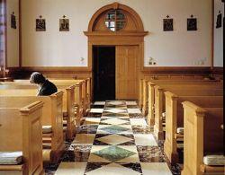 Персональная прелатура Папы Римского Opus Dei открыла свое представительство в Москве