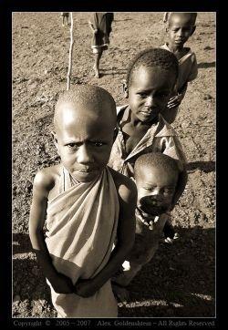 ООН: детская смертность в мире упала на 60%