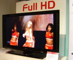 Телевизоры Full HD 1080p: спрос впечатляет