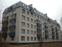 В Москве в 2008 году появятся новые малоэтажки