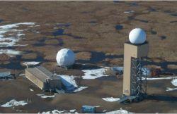 Радары США пришлось закрыть из-за глобального потепления