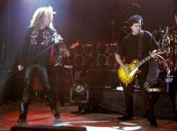 На концерт Led Zeppelin не пустят по купленным на интернет-аукционах билетам
