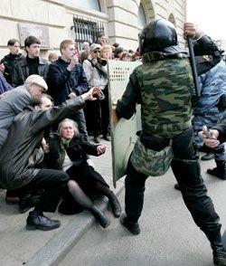 Осталась ли в России оппозиция?