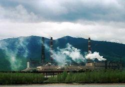 Росприроднадзор частично приостановил работу Байкальского целлюлозно-бумажного комбината