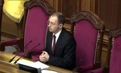 Украинские политики гордятся миллионами