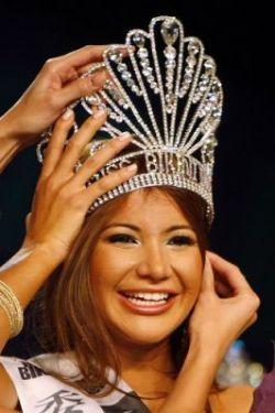 В Шанхае выбрали  Miss Bikini International 2007 (фото)
