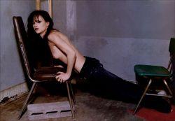 Джульетт Льюис (Juliette Lewis) рассказала правду о сексе с Брэдом Питтом (Brad Pitt) (фото)