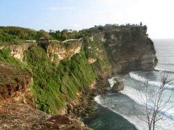 Религия священных вод острова Бали