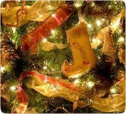 Самые дорогие и роскошные новогодние елки
