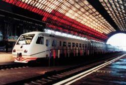 Железнодорожные билеты в 2008 году подскочат в цене почти на 19%