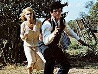 "Классика кино \""Бонни и Клайд\"" прокладывают себе путь на Blu-ray и HD DVD"