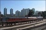 Из Москвы в Пекин пустят поезд с комфортом