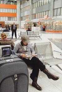 В случае задержек новогодних чартерных рейсов авиакомпании не смогут выполнить свои обязательства перед пассажирами