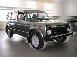 С 1 января все автомобили Lada будут соответствовать «Евро-3»