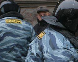Обыски в колонии в Ленинградской области едва не привели к бунту