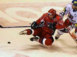 Милан Хейдук признан лучшим игроком прошлой недели в НХЛ