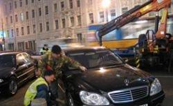 С 1 января водителей ждут административные аресты