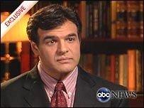 Человек из ЦРУ Абу Зубайда рассказывает о симуляции утопления