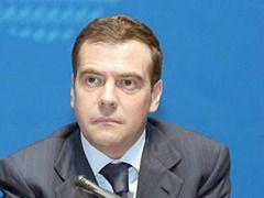 Социологи: Кандидат Дмитрий Медведев приведет в замешательство демократический электорат