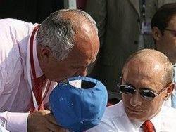 Кто приватизировал титанового монополиста России