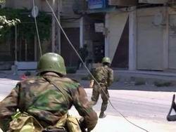 Сирийская армия захватила ключевой город Эль-Кусейра