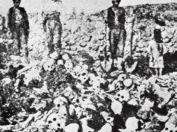 Турция и Франция: геноцид по контракту