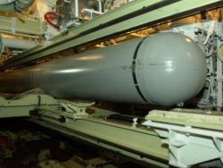 Россия создала донную баллистическую ракету