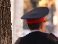 В Москве полицейский отказался от взятки