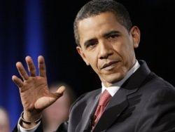 Летом Обама отправится в первое африканское турне